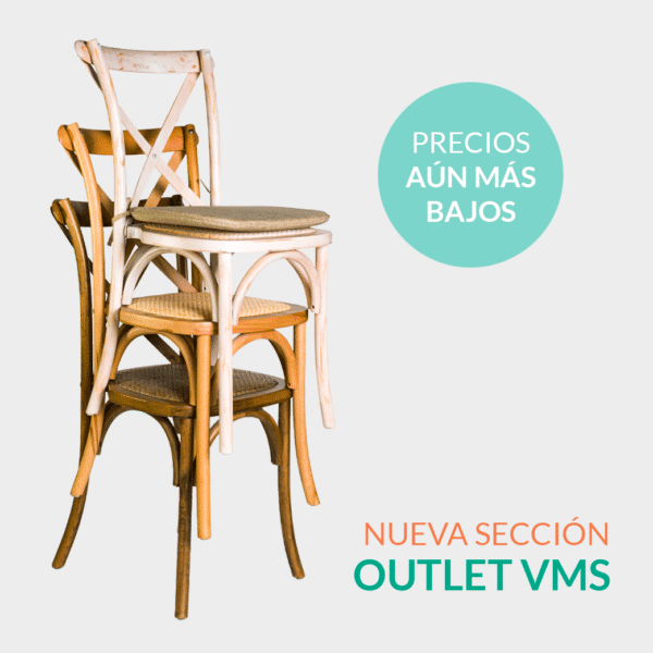 Outlet VMS